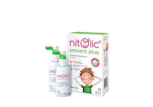 Nitolic Prevent Plus 150 ml